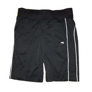 NIKE Womens Dri-Fit Tech Capris Running Pants XS